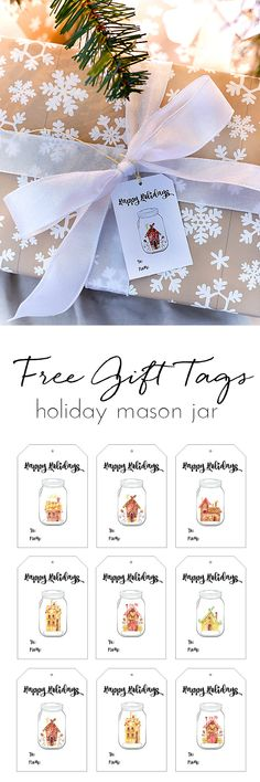 Free Printable Holid
