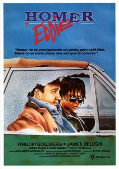 1989 - Homer y Eddie - Homer and Eddie - tt0097521