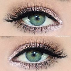 709db6f691d Add some length and flutter to your natural lashes when you use this  amazing mascara from