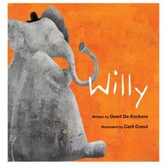 Willy Children's Book
