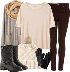 """I can't wait for winter again"" by d-i-a-m-o-n-d-s ❤ liked on Polyvore"