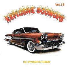 Explosive+Doo+Wop+Vol.13+-+Various