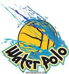 water polo clip art - Google Search