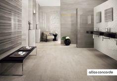 #MARK white, silver and pearl | #AtlasConcorde | #Tiles | #Ceramic | #PorcelainTiles