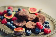 Polvorones veganos de chocolate, una alternativa a los polvorones tradicionales para las fiestas. ¡Anímate a prepararlos, siguiendo esta receta!