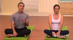 Kundalini Yoga with Tommy Rosen: What is Kundalini?