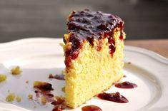 Healthy Dishes, Healthy Desserts, Healthy Recipes, Crossfit Diet, Sugar Cake, Warm Food, Vanilla Cake, Diet Recipes, Sweet Treats