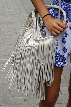 Street style Londyn #summer #london #fashion #blogger #stylist