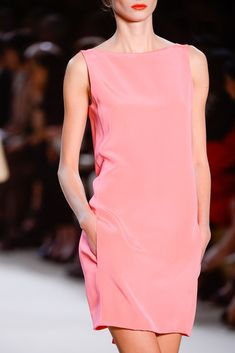 Akris Spring 2013 Ready-to-Wear Collection - Vogue