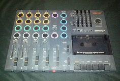 Audio Studio On The Go - Tascam 388 Portastudio and Other Portable Multitrackers