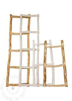 Ladder white small