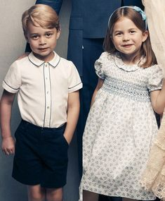 New Prince Louis' christening official pictures💙 . George and Charlotte look so cute in these photos; Princess Charlotte is clearly a… Baby Prince, Prince And Princess, Princess Kate, William Kate, Prince William And Catherine, Duchess Kate, Duchess Of Cambridge, Kate Middleton, Principe William Y Kate