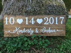 SAVE THE DATE PHOTOSHOOT WOODEN WEDDING SIGN - RUSTIC SAVE THE DATE SIGN