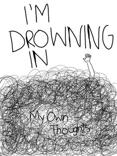 Thought Drowning