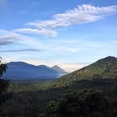 #FabFactFriday July Coffee of the Month comes from the Monte Sion Estate which is found in the volcanic mountain range of Cordillera de Apaneca, El Salvador. (Photo credit: Nicola Chávez)  #coffeeiseducational #COTM #CoffeeOfTheMonth #elsalvador #montesionestate #volcanic #CordilleraDeApaneca #panorama #FreshCoffee #coffee #caffeine #coffeeaddict #coffeelovers #freshlyroasted #coffeebeans #qualitybeans #zabucoffee #coffeetime #coffeebreak