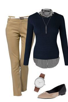 Business casual outfit inspiration and styling for girl bosses
