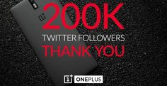 Want to buy a OnePlus One? OnePlus is giving away 20,000 invites - GeekSnack