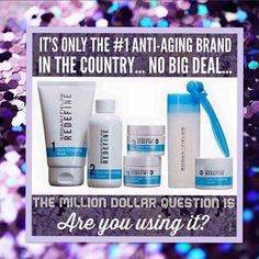 Why not give these products a try?                                       SarahMcCarley.myRandF.com