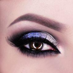 New Years Eve Makeup Makeup Tutorial - Makeup Geek
