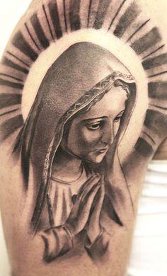 Tattoo Artist - Miguel Bohigues | Tattoo No. 6661