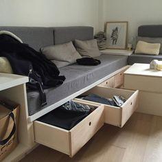 #drawer #woodworking #handmade