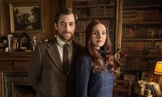 Richard Rankin teases Roger and Brianna's Outlander series finale debut