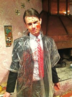 Costumes on Pinterest   17 Photos on the exorcist ...