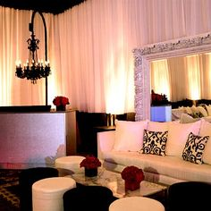 Set the Scene - Kim Kardashian's Wedding Inspiration Photo Gallery : InStyle.com What's Right Now