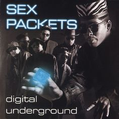 Today in Hip Hop History: Digital Underground released their debut albumSex Packets March 26, 1990