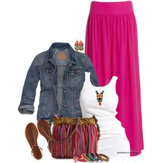 Gypsies, Tramps, and Thieves, created by autumnsbaby on Polyvore