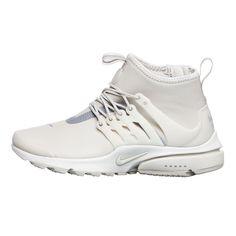 Nike Wmns Air Presto Mid Utility String - ab 149,00 Euro - in jeder Größe auf everysize.com finden und aus über 25 Online-Shops auswählen und bestellen.