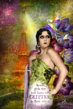 This is a discussion forum for digital artists. Glitter Girl, Collages, Surrealism, Queens, Mona Lisa, My Arts, Printables, Cats, Amazing