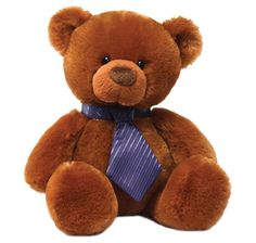 Personalised Talking Father's Day Bear £18.99 Father's Day Personalised Gift Ideas