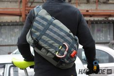 Molle Backpack, Backpack Bags, Bike Messenger Bags, Edc Bag, Cycling Bag, Diaper Bag, Edc Everyday Carry, Bike Bag, Bike Style