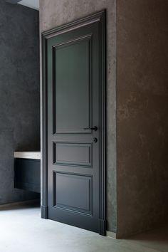 Jacobs Parket – Interieur - Villa in Kapellenbos - Hoog ■ Exclusieve woon- en tuin inspiratie.