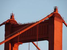 Golden Gate Bridge... San Francisco, CA...