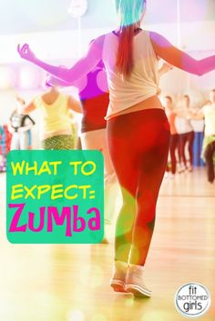 Hitting your first Zumba class? Here's what you'll want to know before you go!