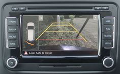 car video rear camera reversing systems review UK http://www.realmotors.co.uk/