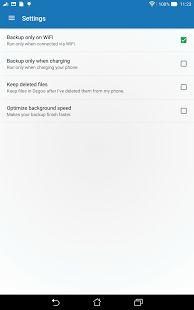 100GB de Backup Grátis - Degoo: miniatura da captura de tela