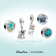 Recently the first part of the Disney Parks Summer Pandora Collection launched with the new Toy Story charms. We know there are also Lion King Pandora Disney Parks Pandora, Disney Pandora Bracelet, All Disney Parks, Pandora Charms Disney, Disney Jewelry, Pandora Bracelets, Pandora Jewelry, Pandora Accessories, Charm Bracelets