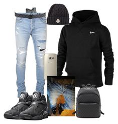 Balmain, gucci, kobelli, native union, men's fashion and menswear. Dope Outfits For Guys, Swag Outfits Men, Stylish Mens Outfits, Tomboy Outfits, Tomboy Fashion, Nike Outfits, Mens Fashion, Vegas Outfits, Teenager Outfits