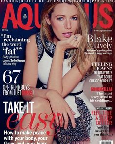 Blake Lively  Aquarius Magazine (February 2017) #wwceleb #ff #instafollow #l4l #TagsForLikes #HashTags #belike #bestoftheday #celebre #celebrities #celebritiesofinstagram #followme #followback #love #instagood #photooftheday #celebritieswelove #celebrity #famous #hollywood #likes #models #picoftheday #star #style #superstar #instago #blakelively
