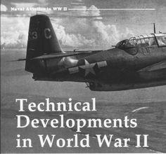 Technical developments in World War II (Naval Aviation in WWIi) - World War II Social Place