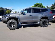 Montero Sport, Mitsubishi Pajero Sport, 4x4 Accessories, Suv Cars, Cadillac Escalade, Brisbane, Offroad, Automobile, Trucks