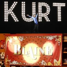 The unstoppable force of nature that is Klaine...