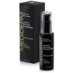 Best Under Eye Firming and Anti-Wrinkle Serum Complex- Triple Action Caviar Infused Luxury Gel Formula Is a Miracle Anti-Aging Treatment for Bags Under Eyes, Dark Circles, Puffy and Raccoon Eyes * Discover this special product, click the image : Eye Care Caviar, Under Eye Bags, Anti Aging Treatments, Eye Treatment, Thing 1, Sagging Skin, Anti Aging Serum, Skin Firming