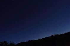 athinale: I like the night. Without the dark, we'd never see the stars