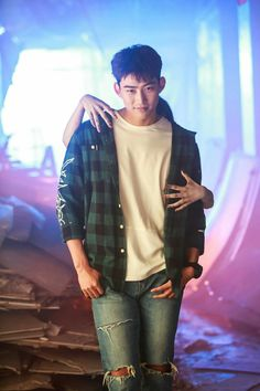 Taecyeon Let's Fight Ghost Bring It On Ghost, Lets Fight Ghost, Jay Park, Drama Korea, Korean Drama, Korean Celebrities, Korean Actors, K Pop, Kwon Yool