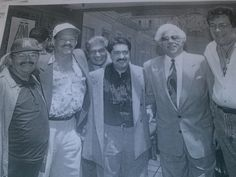 https://www.flickr.com/photos/30548181@N02/shares/g9qkU9 | The Dream Team: Yomo, Harlow, Adalberto, Nicky, Pacheco & Ray Barretto: All-Stars on Any Label.