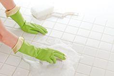 Detersivo fatto in casa per pulire il bagno, tipo Vim - PROVARE STESSA QUANTITA' DI BICARBONATO E DI SODA